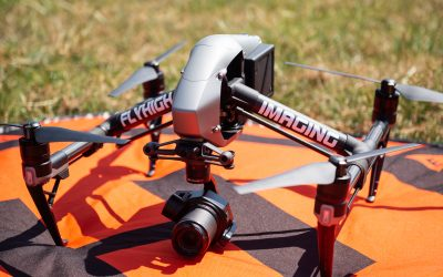 New UK drones laws are in effect from today 30th July